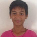Burmese Learning Center Kuraburi Student